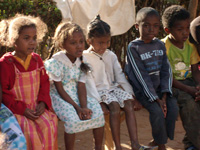 Madagascar Children and Youth Centers