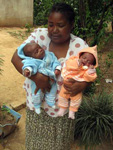 Rescuing Malagasy Infants